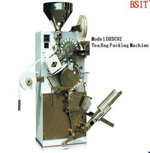 Dxdc8I High Speed Machinetea Bag Packing Machine for Tea Bag with Inner and Outer Bag