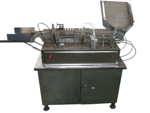 Bsit Closed Ampoule Filling Sealing Machine Liquid Injection