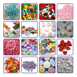 Hot Sale Pill Tablet Coating Machine (BY series)