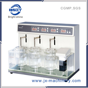 Tablet Disintegration Tester for Bj-3