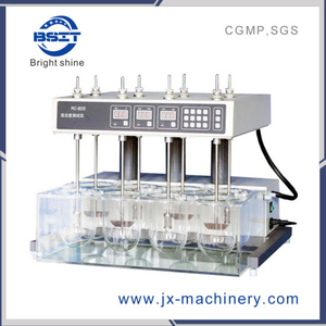 RC-8d Tablet Dissolution Tester for Tablet