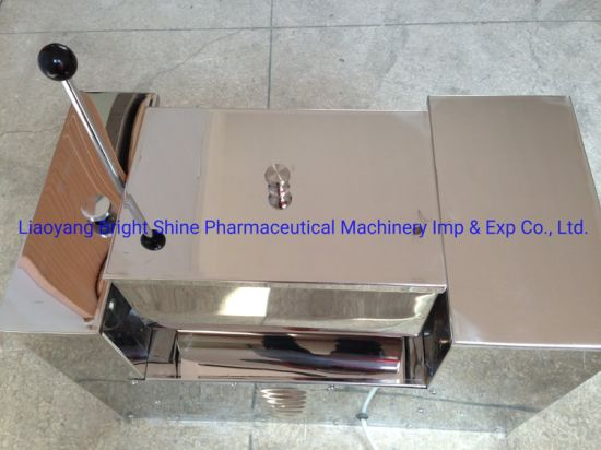 CH-10 Pharmaceutical Mixer&Blender Machine Meet with GMP