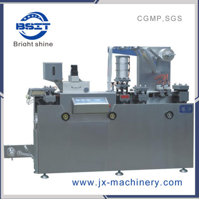 High Quality Tablet /Capsule Alu-PVC Blister Packing Machine (Dpp140)