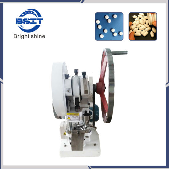 Tdp Series Good Price Pill Making Machine for Salt Tablet/Milk Tablet/Chlorine Tablet