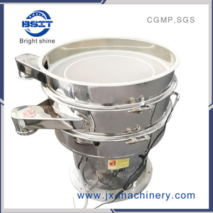 Factory Price Hot Sale Oscillating Sifter Machine (ZS)