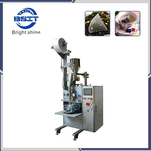 Factory Supply 3000 Bags Per Hour/Ce Approved Pyramid Tea Bag Packing Machine (DXDC50)