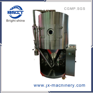 High Speed Centrifugal Spray Drier (LPG-200)