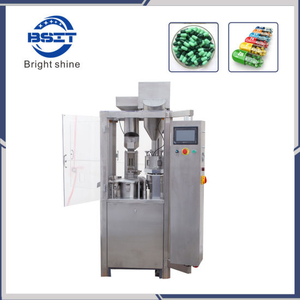 Njp200 Small Automatic Capsule Filling Machine/Softgel Encapsulation Machine