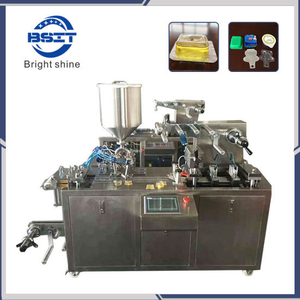 Manufacturing Pharmaceutical Packing Packaging/Package Pack Machine of Automatic Blister Machinery