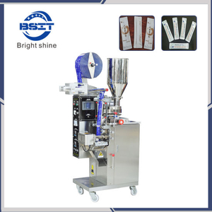 Dxdk Sachet Granule Bag Packing Machine Price in Filling Machine