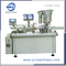 Bkbg Pharmaceutical Vial Bottle Filling and Plugging Machine