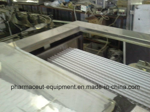 Chinese Packaging Suppositories Filling and Sealing Maker Machine