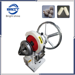 Tdp Series Manual Model Single Punch Tablet Press Machine