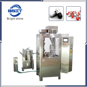 New Design Njp1200 Hard Capsule Filling and Sealing Machine /Hard Capsule Filling machine