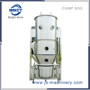 Good Supplier Good Price Fluid Bed Granulator Machine FL-300)