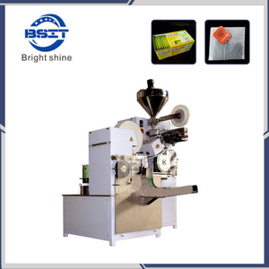 Dxdc8IV High Speed Single Chamber Tea Bag Packing Machine