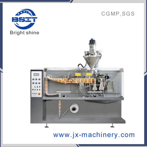 Automatic High Quality Pouch Sachet Powder, Granule, Liquid Filling and Packaging Machine