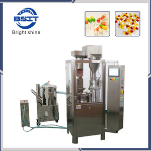 Njp New Pharmaceutical Machinery Price/Softgel Machine Price/Automatic Capsule Filling Machine