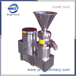 Peanut Butter Colloid Mill (JMS-80)