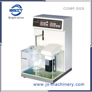 Lab Equipment Dissolution Tester for Tablet RC-1