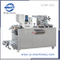 Automatic Dpp80 Al / PVC Liquid Blister Packing Machine (chocolate, honey, butter, jam, ketchup)