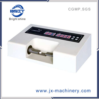 Laboratory Pharmaceutical Tablet Hardness Tester (YD-3)