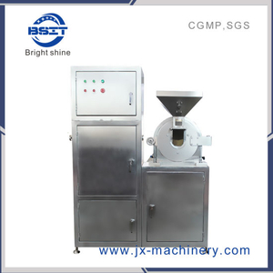 Pharmaceutical SUS304 Factory Price Crusher Machine (30B model)