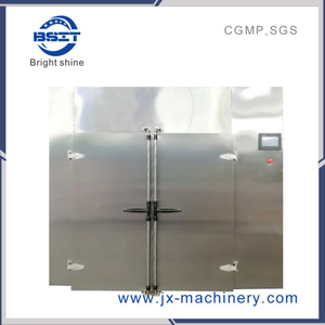 Hot Air Circulating Drying Oven (100kg/batch)