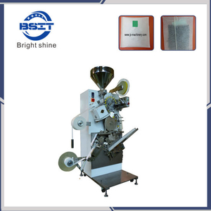 High Speed Ce Certificate Ccfd Tea Bag Machine Packaging for Ctc Black Tea/Green Tea